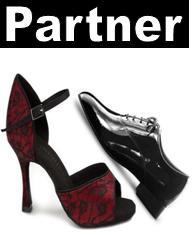 Partner Dancing - Ballroom Latin Swing - at Studio 6 Ballroom Event Hall and Studios
