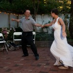Studio 6 Ballroom Wedding Lessons - Father Daughter (1)
