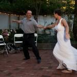 Studio 6 Ballroom Wedding Lessons - Father Daughter (1)