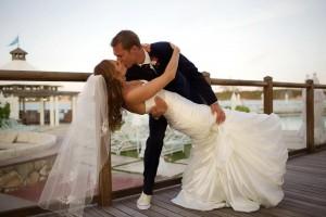Studio 6 Ballroom Wedding Lessons (Han2)