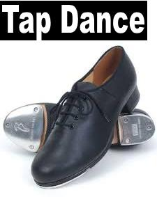 Tap Dance at Studio 6 Ballroom Event Hall and Studios Tacoma WA 2017