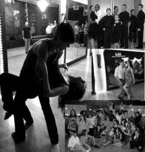 Teen Dance at Studio 6 Ballroom Tacoma WA