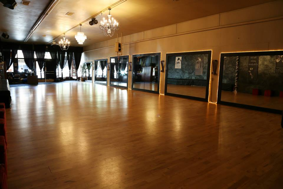 2014 Studio 6 Ballroom Event Hall and Studios Tacoma WA (1)