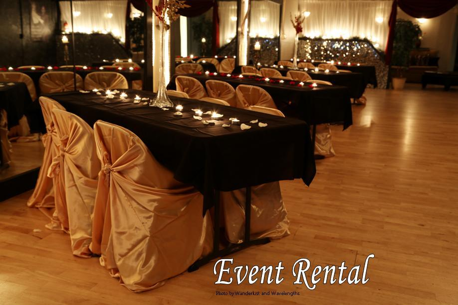 Studio 6 Ballroom Event Hall and Studios Private Event Birthday Wedding Rental Tacoma WA (1)