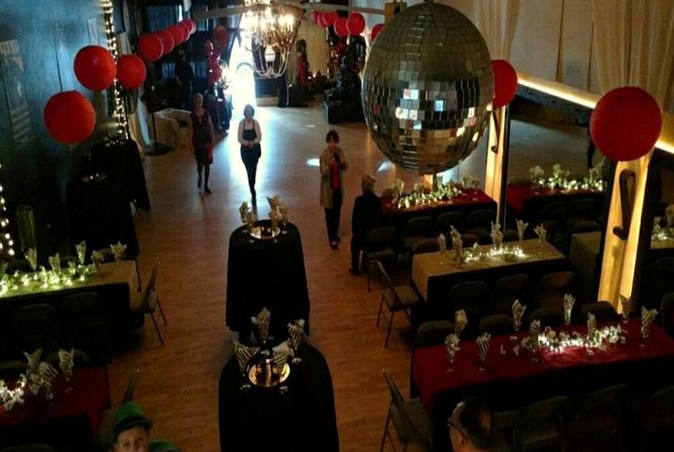 Studio 6 Ballroom Event Hall and Studios Private Event Birthday Wedding Rental Tacoma WA (13)