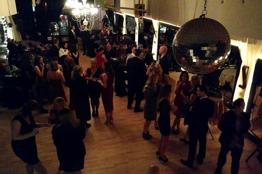 Studio 6 Ballroom Event Hall and Studios Private Event Birthday Wedding Rental Tacoma WA (14)