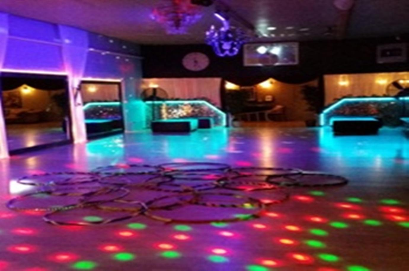 Studio 6 Ballroom Event Hall and Studios Private Event Birthday Wedding Rental Tacoma WA (3)