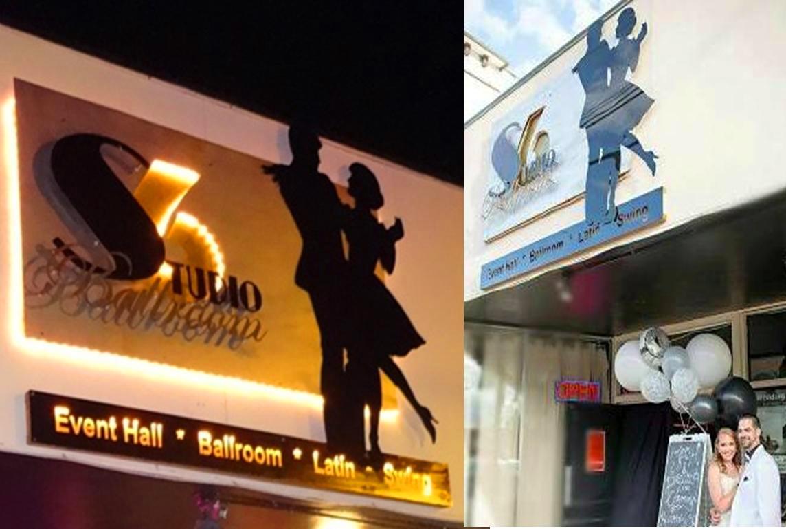 Studio 6 Ballroom Event Hall and Studios Private Event Birthday Wedding Rental Tacoma WA (7)