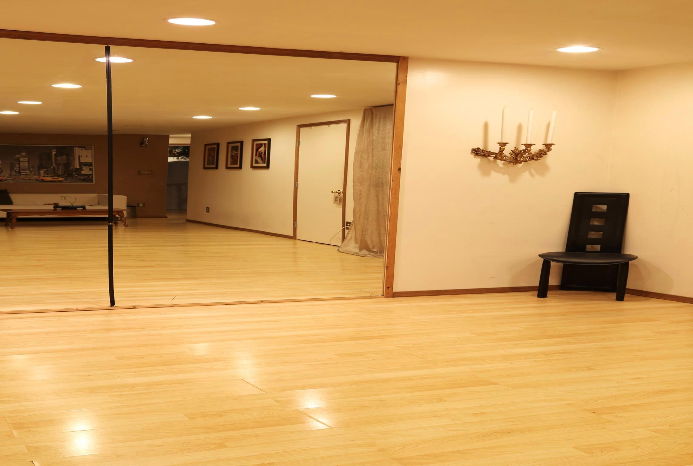 Hall Rental Studio 6 Ballroom Event Hall Studios